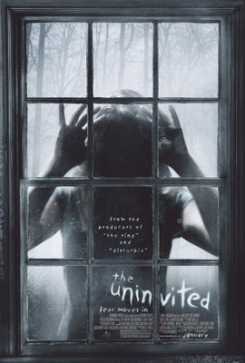 The Uninvited movie poster (2009) poster MOV_3238aa26