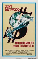 Thunderbolt And Lightfoot movie poster (1974) picture MOV_3244bae2