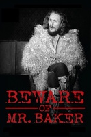 Beware of Mr. Baker movie poster (2012) picture MOV_324583b7