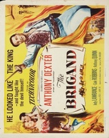The Brigand movie poster (1952) picture MOV_32467281