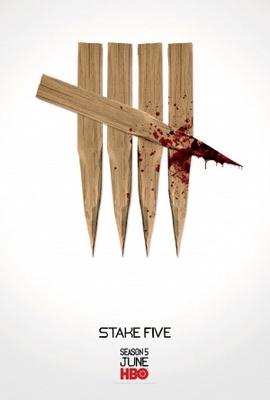 True Blood movie poster (2007) poster MOV_32470694