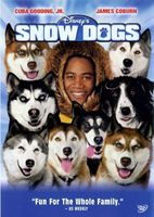 Snow Dogs movie poster (2002) picture MOV_3247e9ce