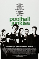 Poolhall Junkies movie poster (2002) picture MOV_3249c3ec