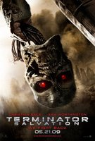 Terminator Salvation movie poster (2009) picture MOV_3250d47d