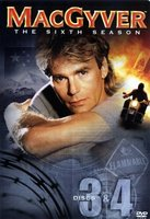 MacGyver movie poster (1985) picture MOV_325108ac