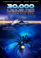 30,000 Leagues Under the Sea movie poster (2007) picture MOV_3252de22
