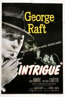 Intrigue movie poster (1947) picture MOV_325624de