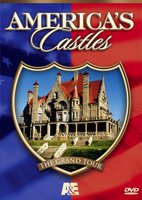 America's Castles movie poster (1994) picture MOV_3256d424
