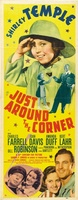 Just Around the Corner movie poster (1938) picture MOV_325ab3e7