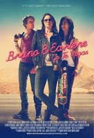 Bruno & Earlene Go to Vegas movie poster (2014) picture MOV_325c3a59
