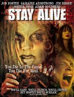 Stay Alive movie poster (2006) picture MOV_325e6f0f
