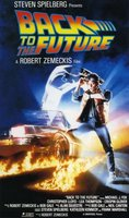 Back to the Future movie poster (1985) picture MOV_326044d3