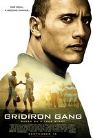 Gridiron Gang movie poster (2006) picture MOV_3260ad7b