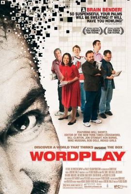Wordplay movie poster (2006) poster MOV_326158f8
