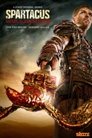 Spartacus: Blood and Sand movie poster (2010) picture MOV_3263b61d