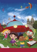 Little Einsteins movie poster (2005) picture MOV_3263e589