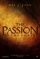 The Passion of the Christ movie poster (2004) picture MOV_3265c57f