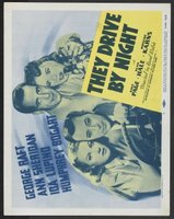 They Drive by Night movie poster (1940) picture MOV_93b2e140