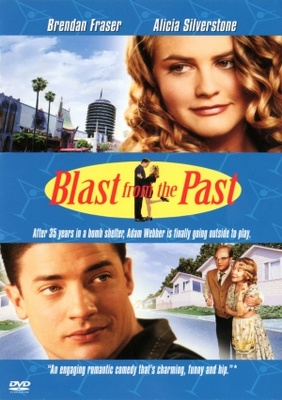Blast from the Past movie poster (1999) poster MOV_3268bbf2