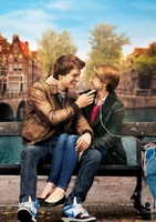 The Fault in Our Stars movie poster (2014) picture MOV_326c789d