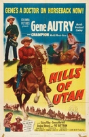 The Hills of Utah movie poster (1951) picture MOV_326d290d