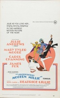 Thoroughly Modern Millie movie poster (1967) picture MOV_326dc0e5