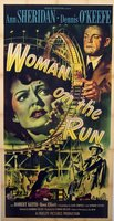Woman on the Run movie poster (1950) picture MOV_eb1ae5e4