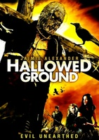 Hallowed Ground movie poster (2007) picture MOV_326f3739