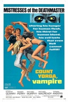 Count Yorga, Vampire movie poster (1970) picture MOV_326feaa4