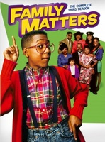 Family Matters movie poster (1989) picture MOV_3273353d