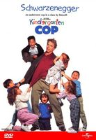 Kindergarten Cop movie poster (1990) picture MOV_3275824b