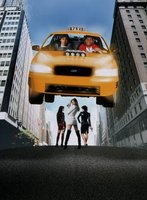 Taxi movie poster (2004) picture MOV_3275f599