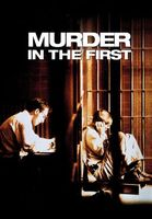 Murder in the First movie poster (1995) picture MOV_327909e2