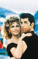 Grease movie poster (1978) picture MOV_327ac1f6