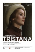 Tristana movie poster (1970) picture MOV_327d2f34