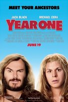 The Year One movie poster (2009) picture MOV_327e8d48