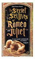 The Secret Sex Lives of Romeo and Juliet movie poster (1969) picture MOV_327eca54