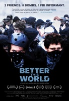 Better This World movie poster (2011) picture MOV_3282dd90