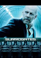 Surrogates movie poster (2009) picture MOV_328afb57