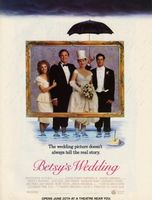 Betsy's Wedding movie poster (1990) picture MOV_328b6e5d