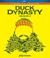 Duck Dynasty movie poster (2012) picture MOV_328c5f62