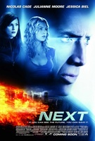 Next movie poster (2007) picture MOV_32921551