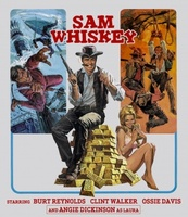 Sam Whiskey movie poster (1969) picture MOV_32956070