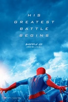 The Amazing Spider-Man 2 movie poster (2014) picture MOV_3299f021