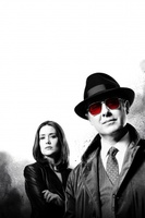 The Blacklist movie poster (2013) picture MOV_32a112de