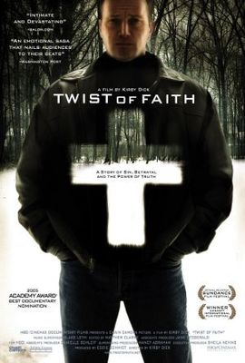 Twist of Faith movie poster (2004) poster MOV_32a56ea5