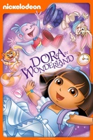 Dora the Explorer movie poster (2000) picture MOV_32a5d3fd
