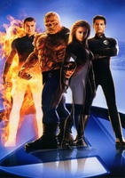 Fantastic Four movie poster (2005) picture MOV_32aa244b