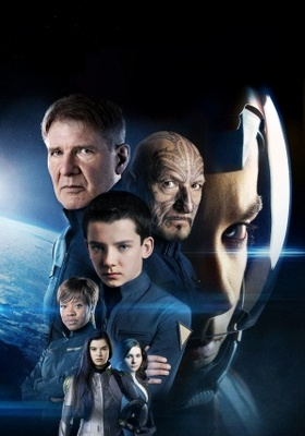 Ender's Game movie poster (2013) poster MOV_32aa4851