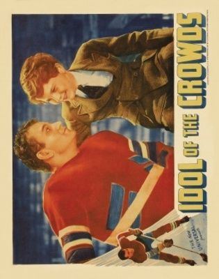Idol of the Crowds movie poster (1937) poster MOV_32ab9573
